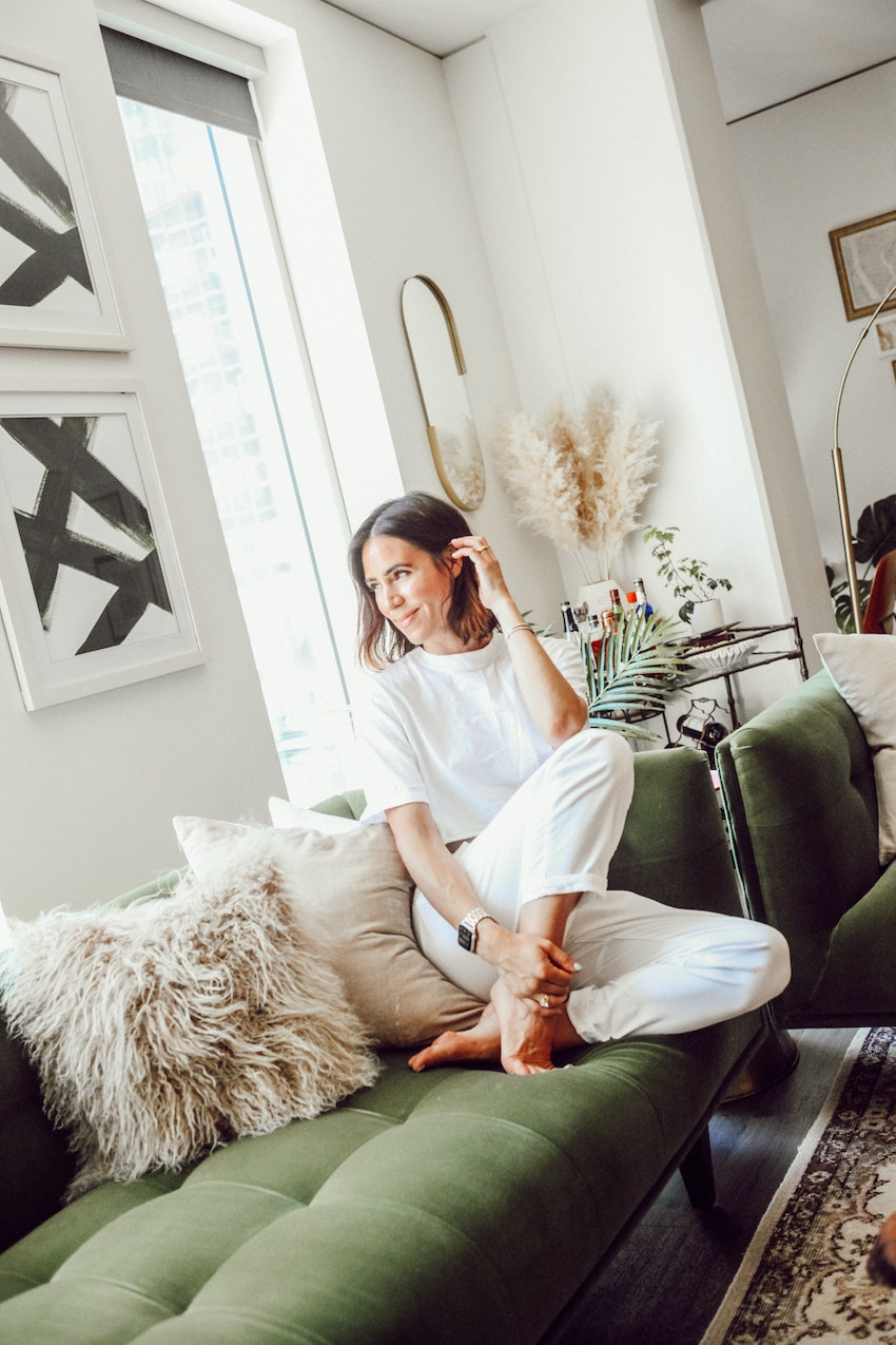 How to Organize Your 1000-Square-Foot Apartment