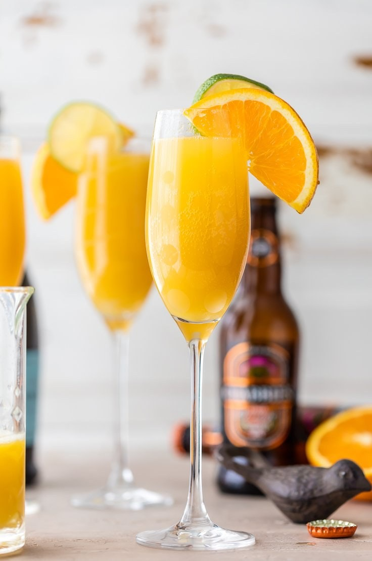 13Moscow Mule Mimosas 6 Of 12