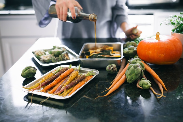 3 Roasted Fall Vegetable Recipes for the Ultimate Seasonal Comfort Food