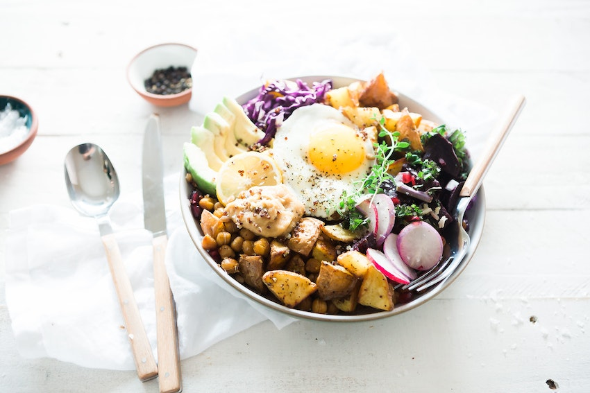 The Vibrant Breakfast Bowl You'll Want to Eat Every Day