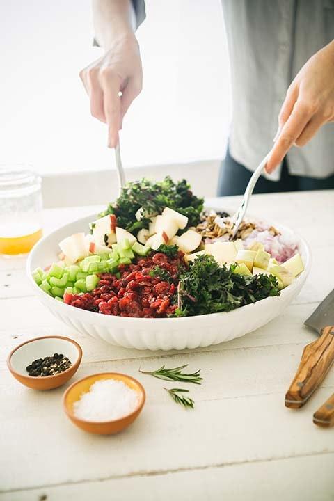 2017 11 I Ha Thanksgiving Salad 4