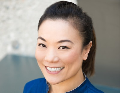 Person image - Shirley Chung