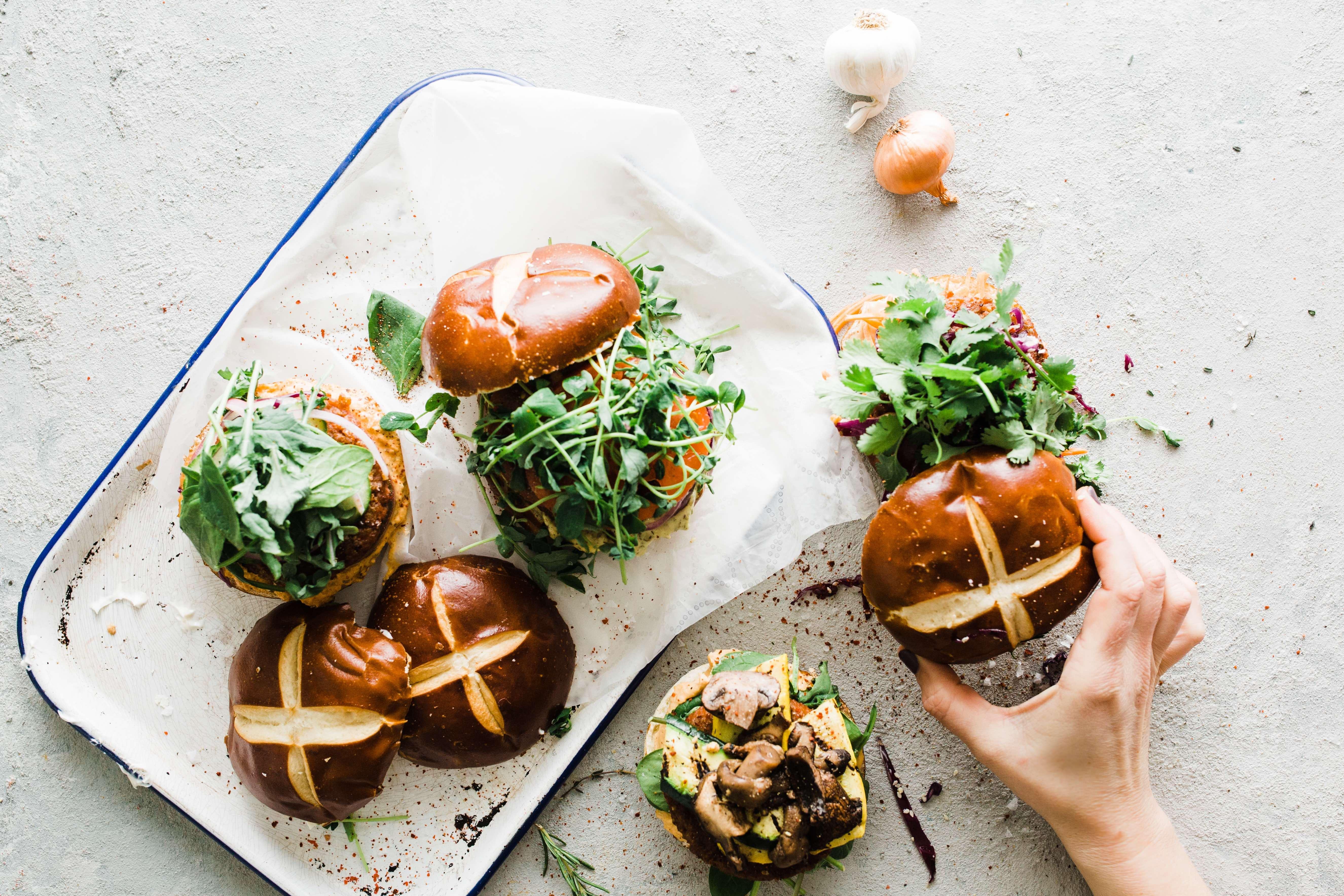 2018 02 05 Iha Pea Protein Plant Based Burgers B1 Resize