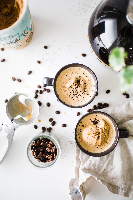 2018 02 Iha Coffee Vaccum Salted Caramel Affogato 2 Resize