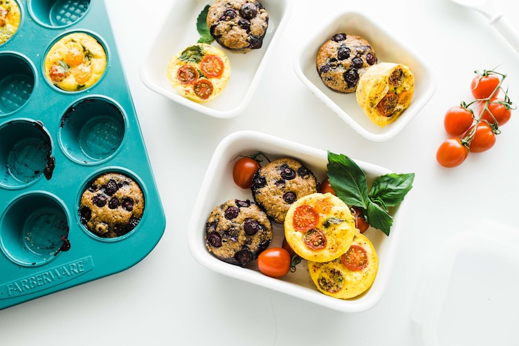 Easy High-Protein Breakfast Bites You Can Make in a Muffin Tin