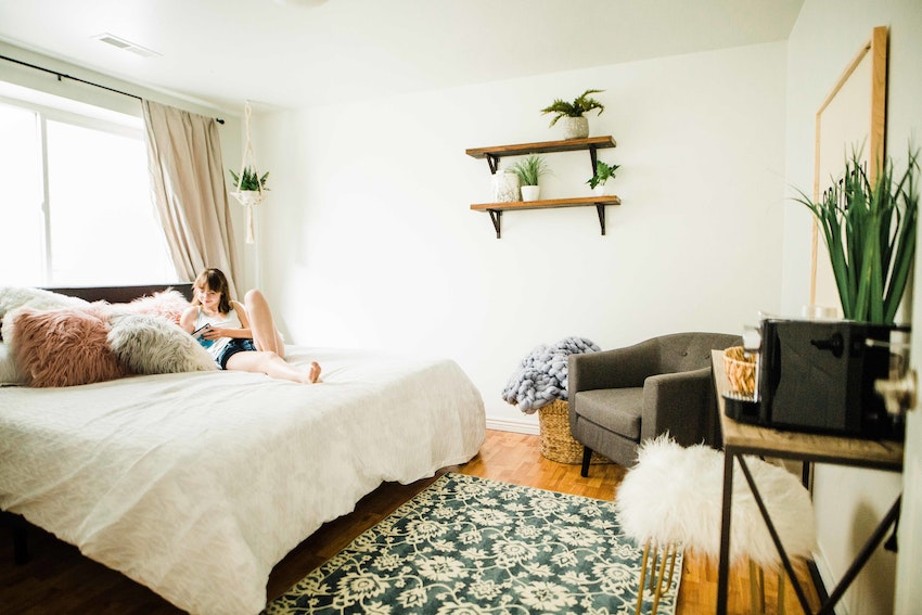 Build the Perfect Guest Bedroom Suite for Just $500