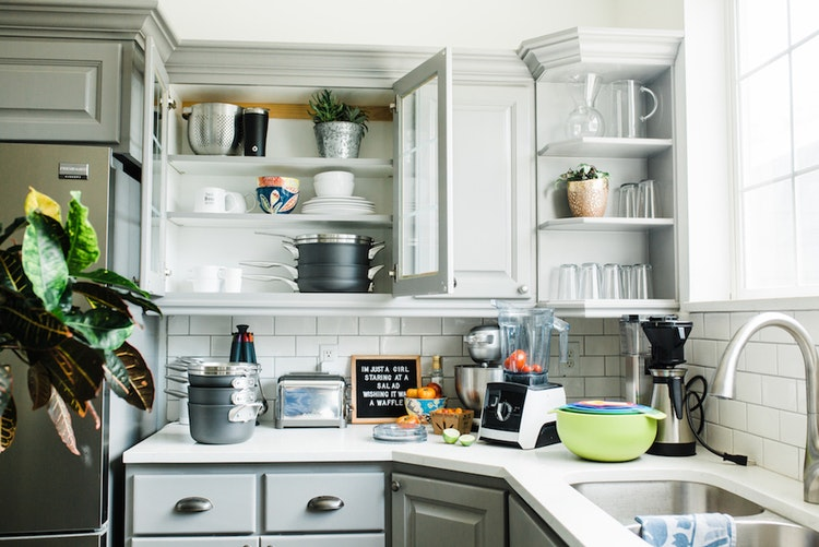 Everything You Need for Your Dorm Room or Small Space Kitchen
