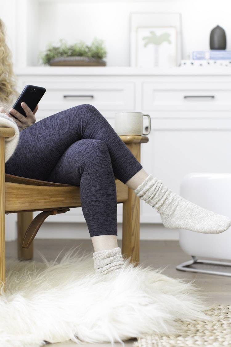 3 Chic (and Efficient) Space Heaters to Help Warm Up Your Home