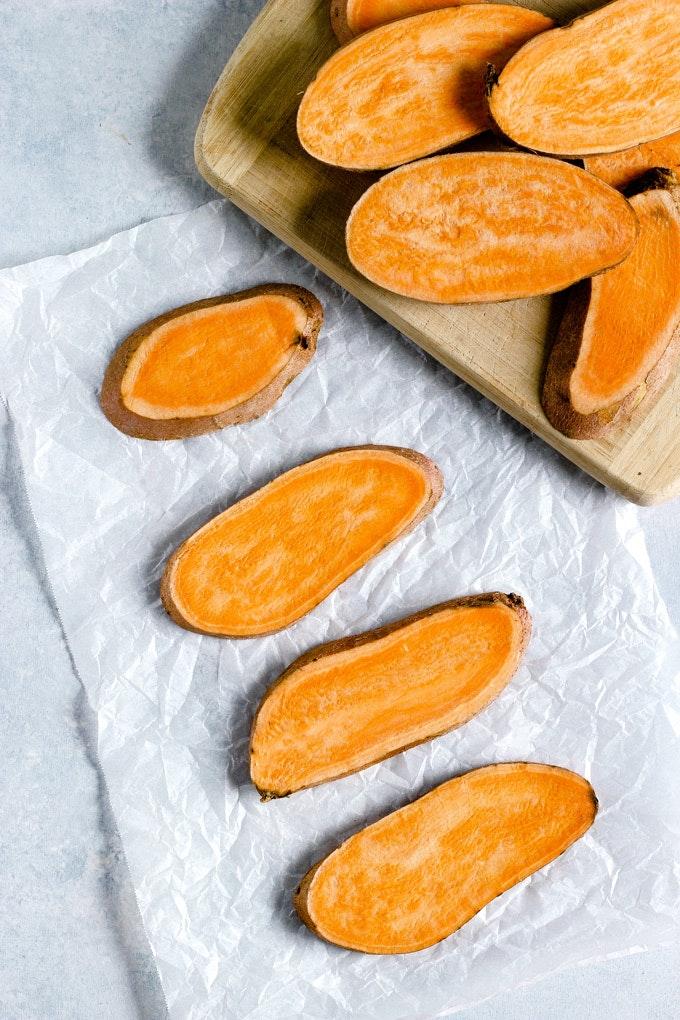 2 Sweet Potato Toast 5 Ways2