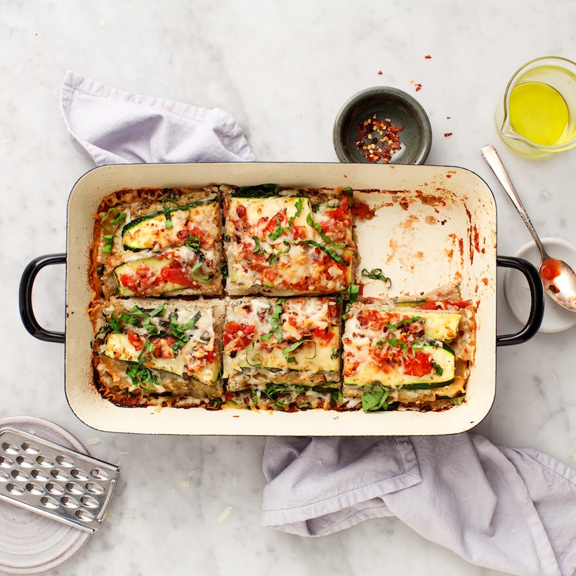 27 Lasagna Recipes You Need in Your Life