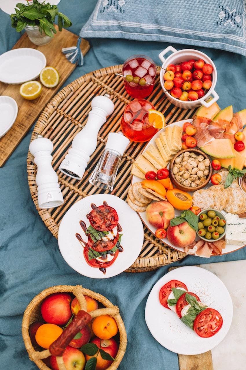 5 Ways to Fake an Italian Vacation at Home