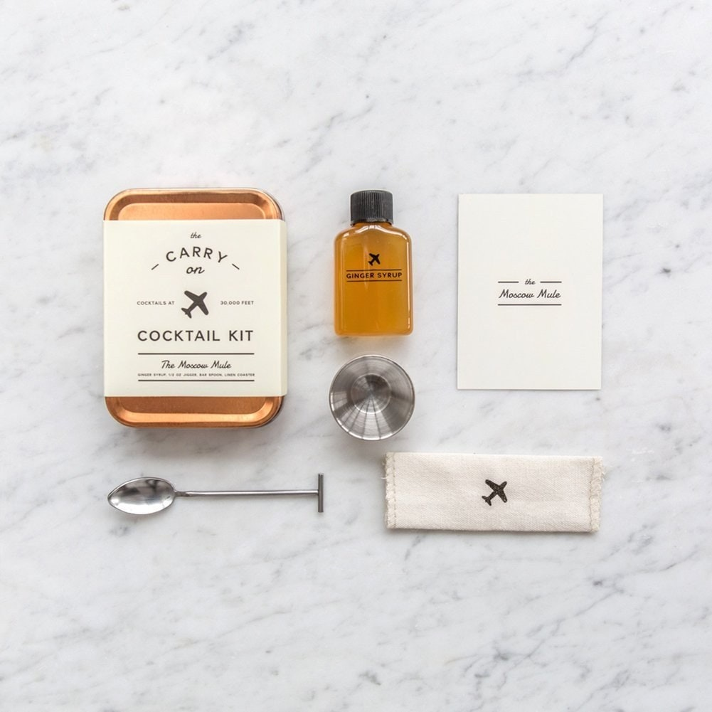 The Gentlemen's Guide to Father's Day Gifting