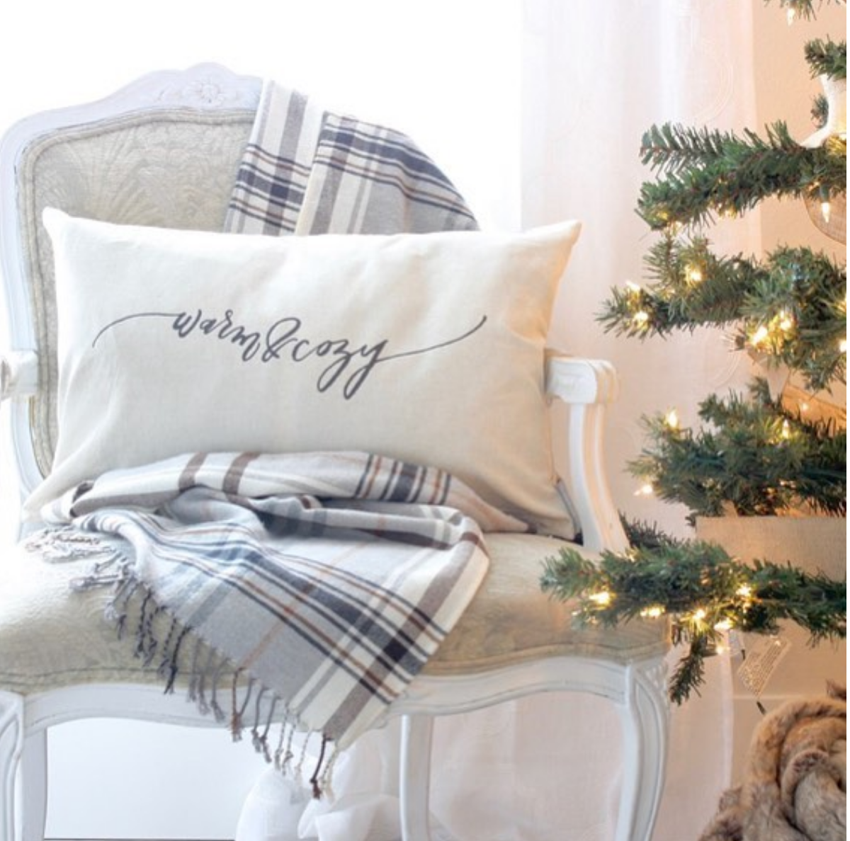Declutter Week: 9 Things to Clean & Organize Between Christmas and New Year's Day