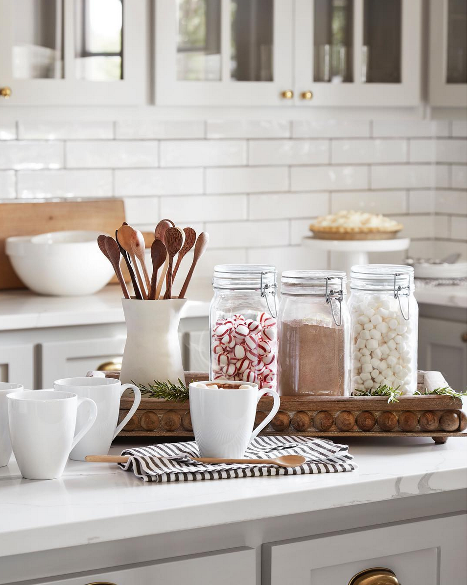 9 Things To Declutter And Organize Between Christmas And New Year Inspired Home 8