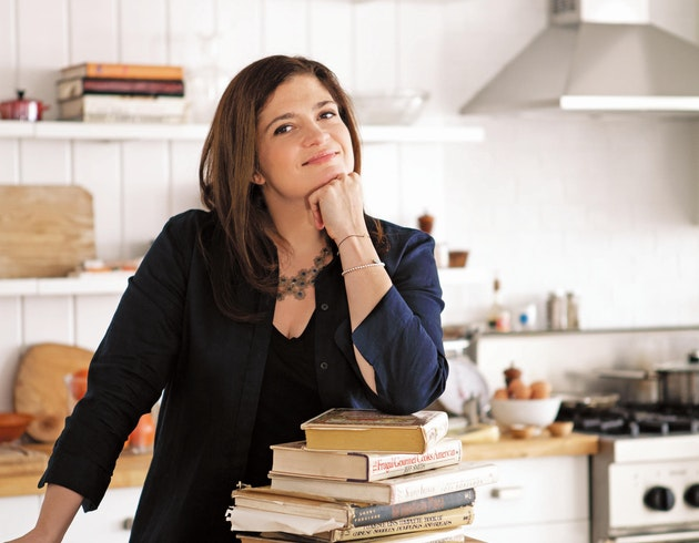Video preview image - Alex Guarnaschelli