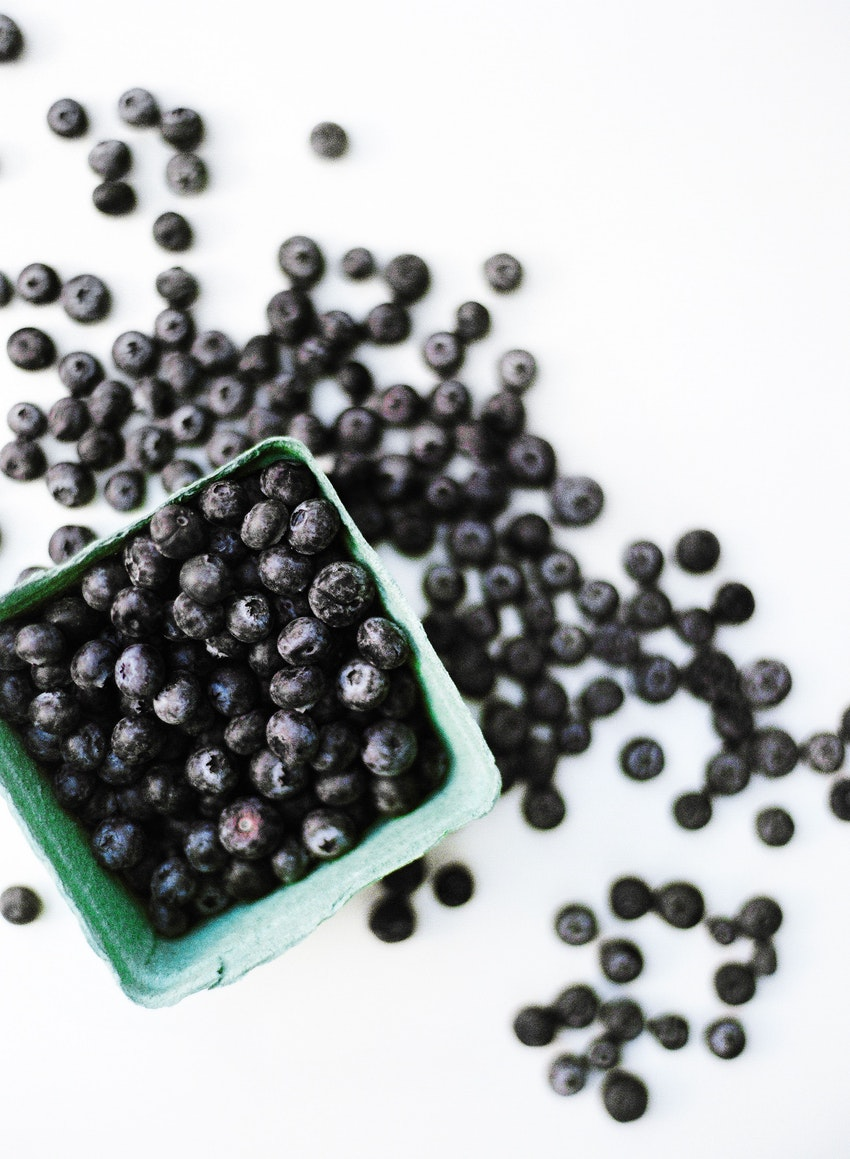 7 Blue Ribbon Recipes to Make the Most of Blueberry Season