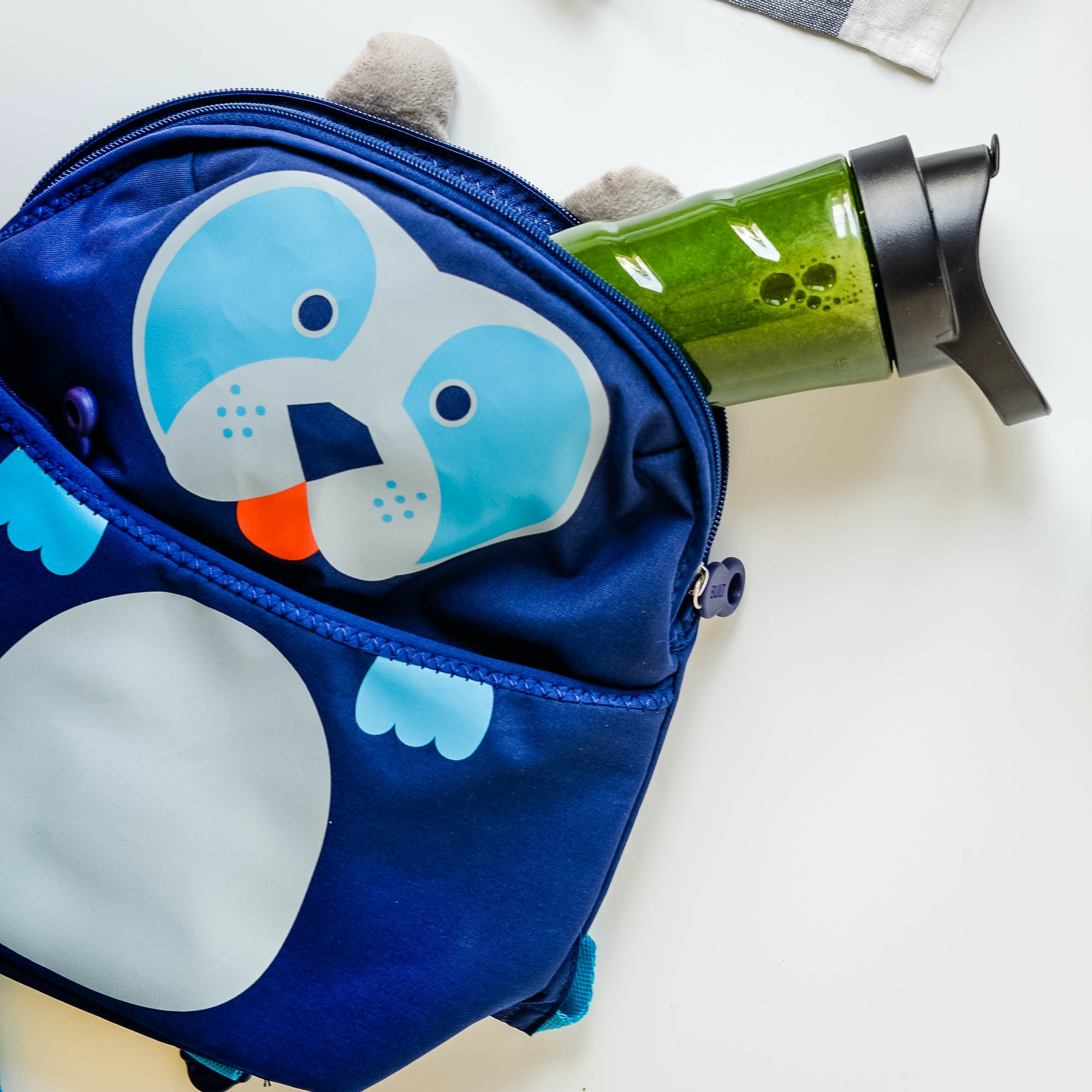 Btsbreakfast Backpack