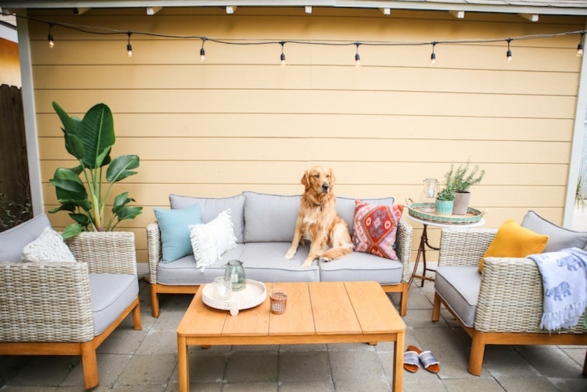 5 Easy Ideas to Transform Your Small Backyard