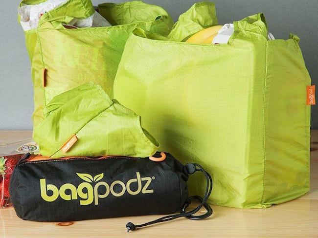 BagPodz