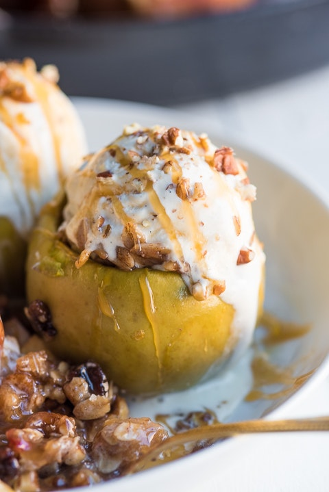 Baked Apples 15