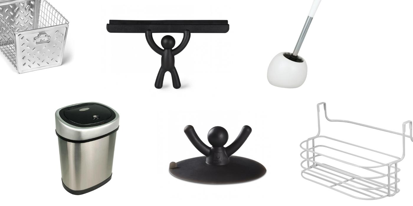 6 Stylish & Functional Ways to Upgrade Your Bathroom