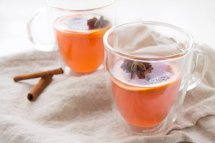 26 Hot Drinks for When You Have a Cold