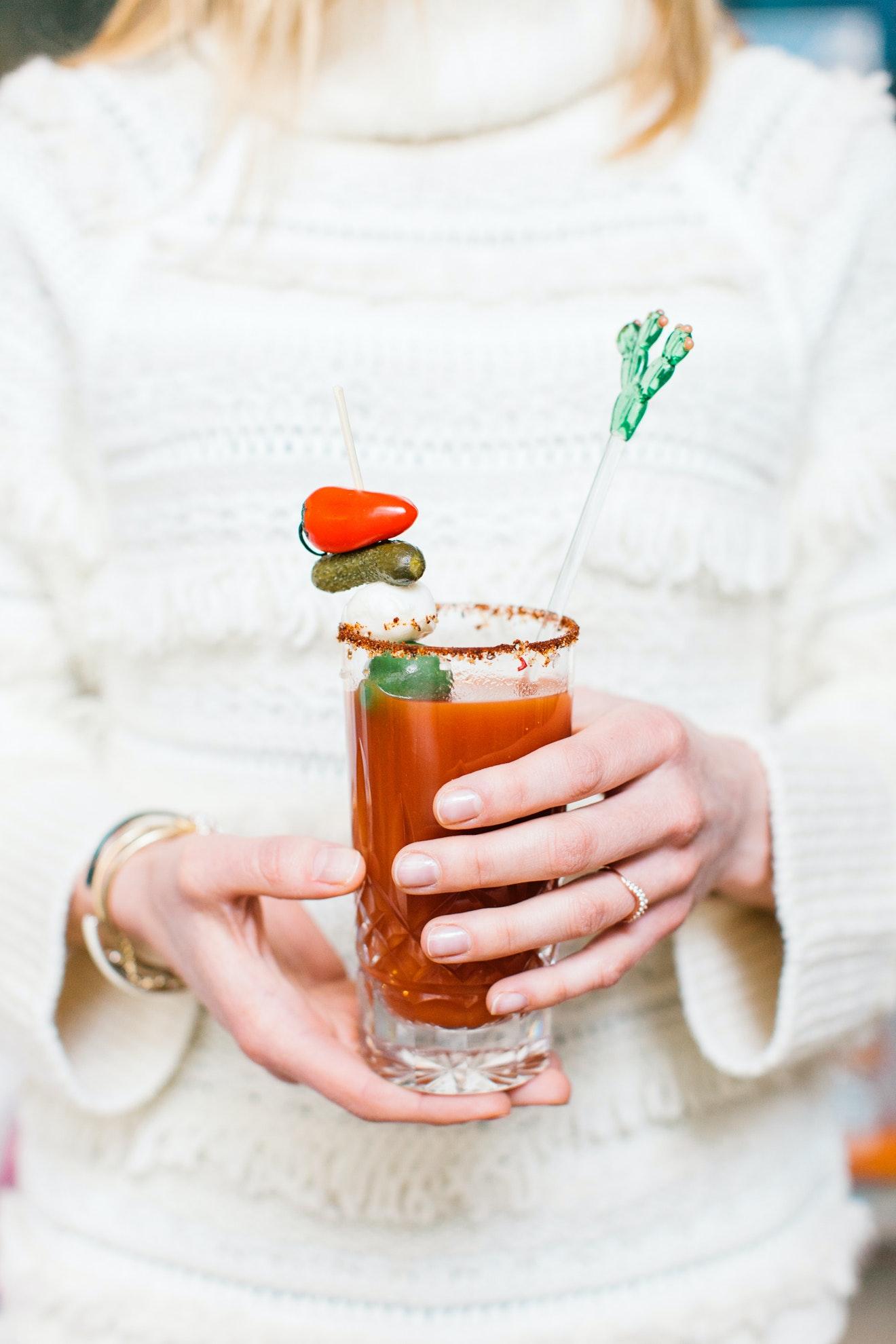 Bloody Mary Bar 4