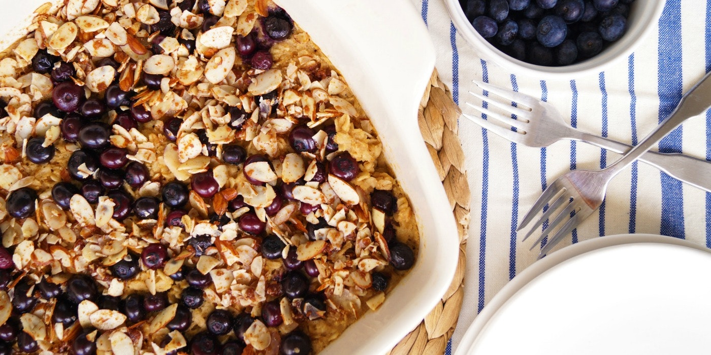 ​4 Reasons to Never Skip Breakfast
