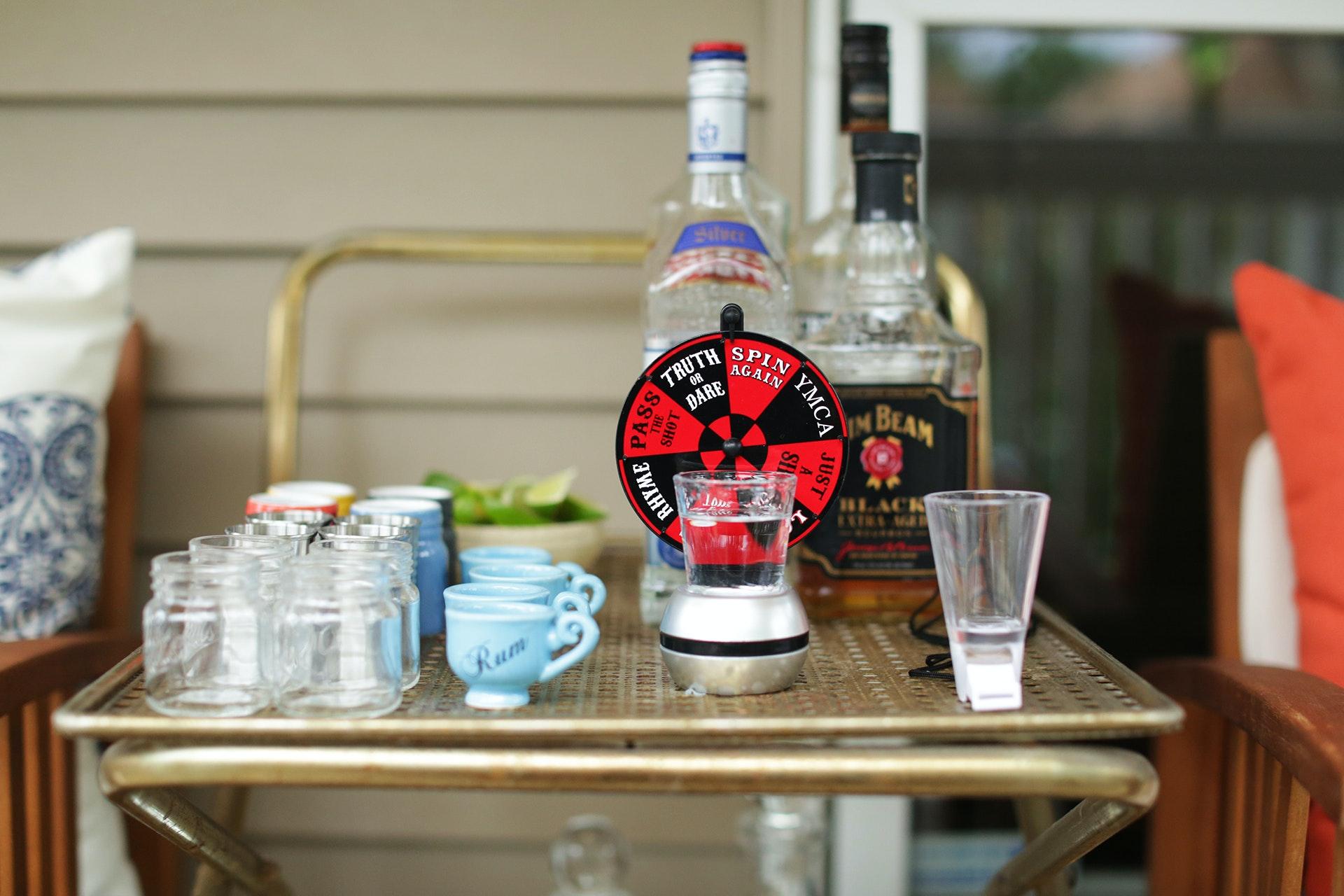Boozy Party 17