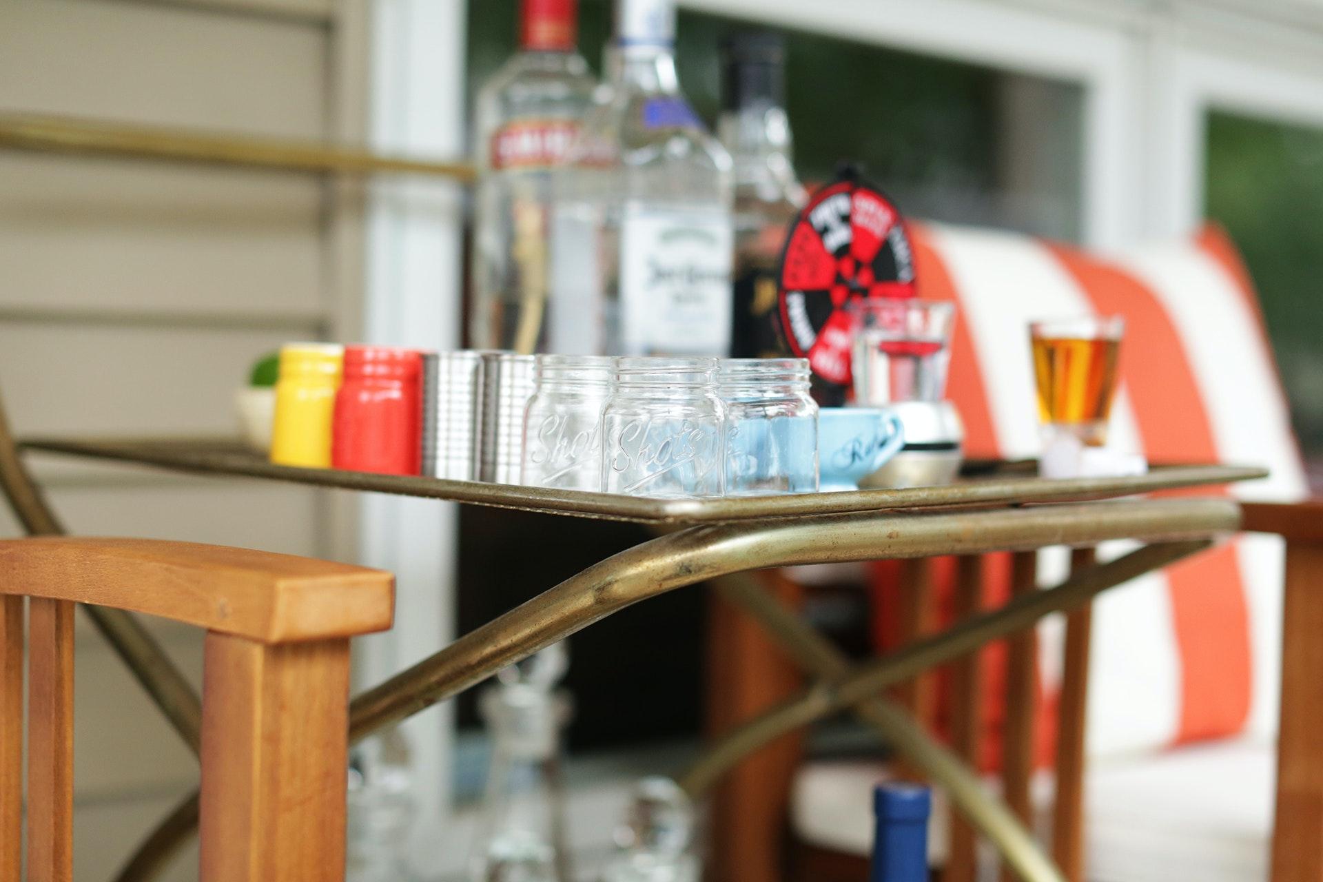 Boozy Party 21