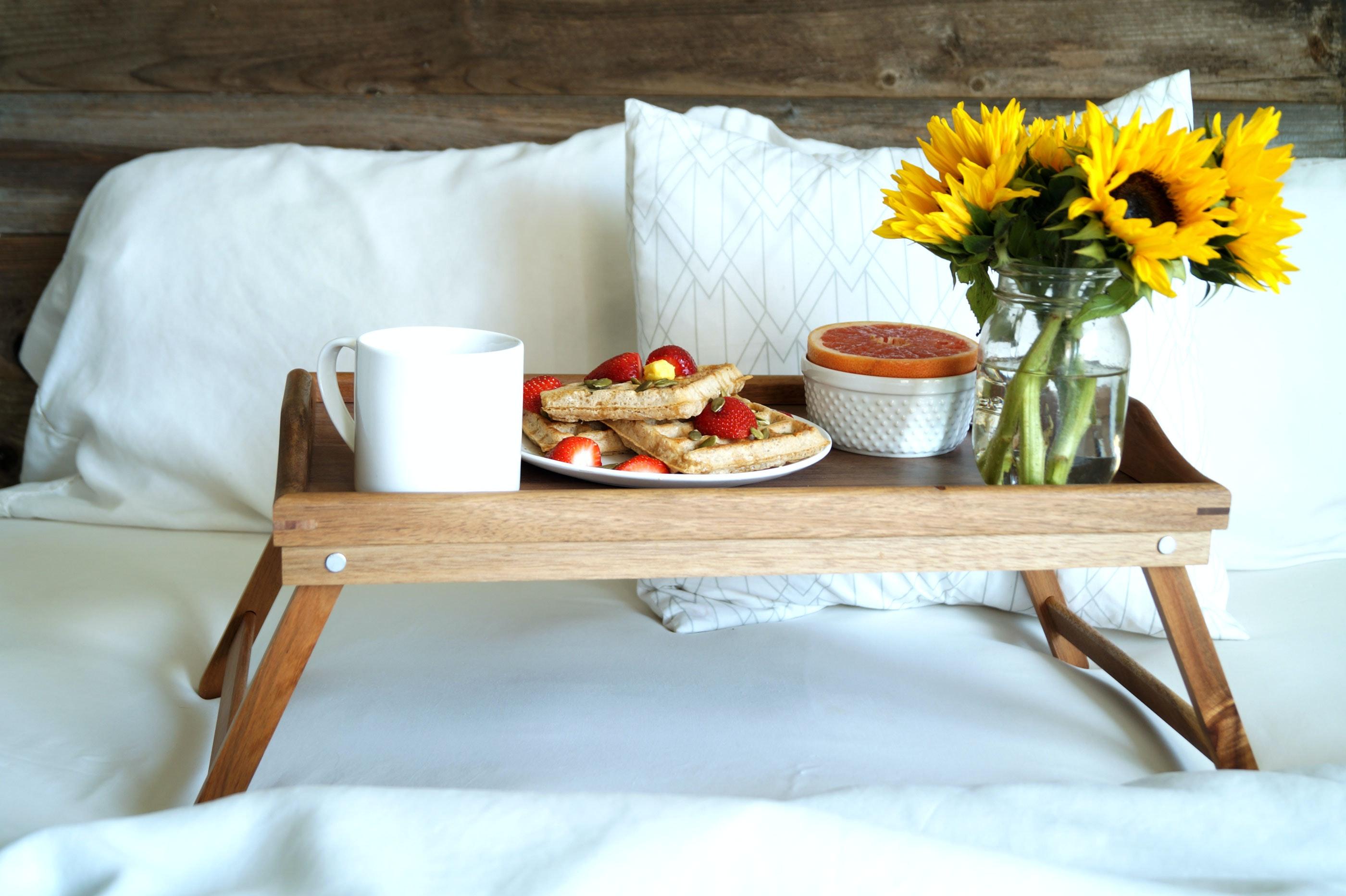 Breakfast In Bed1