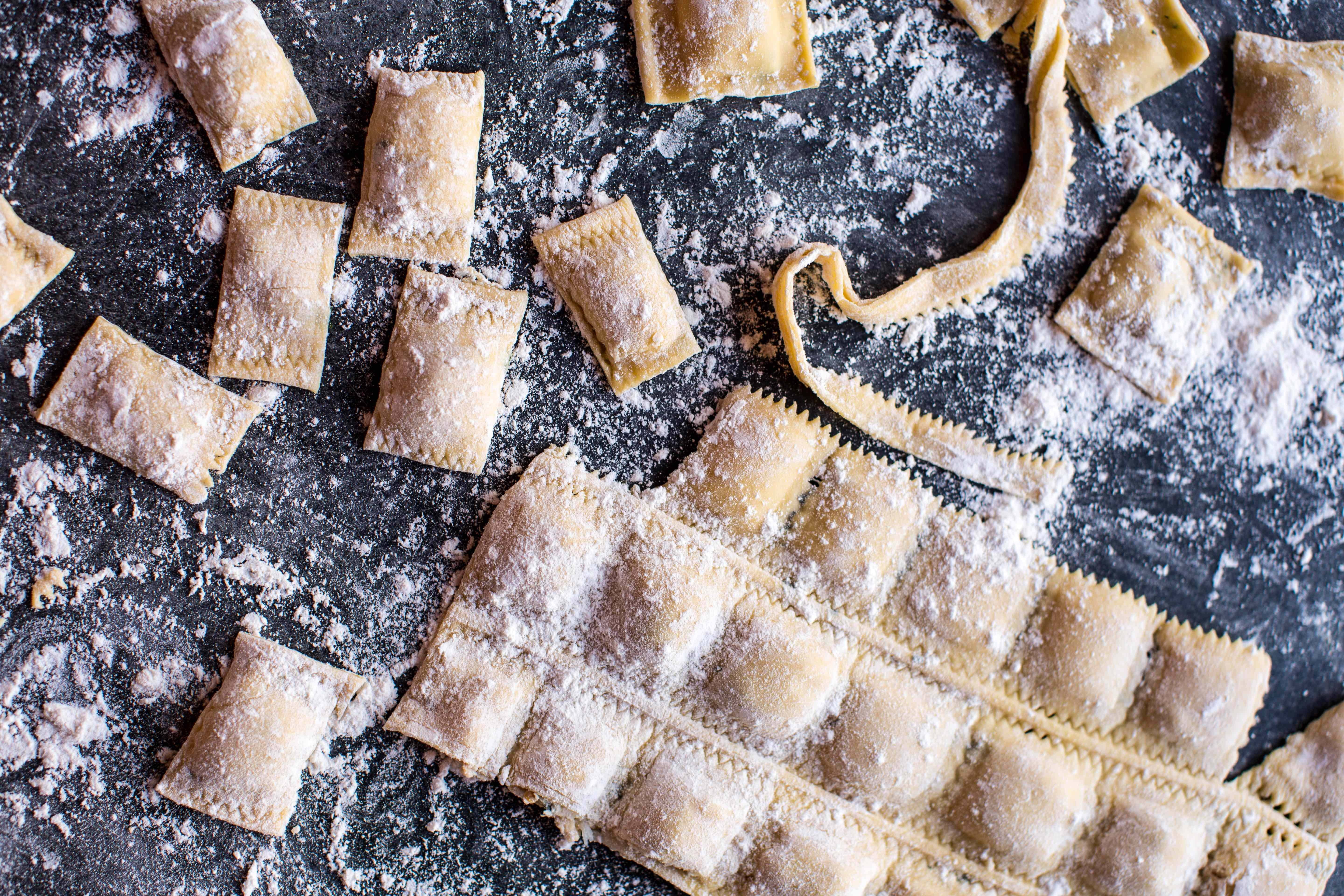 14 Pasta Recipes For When You Just Need to Carb Out