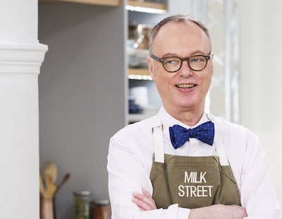 Person image - Christopher Kimball