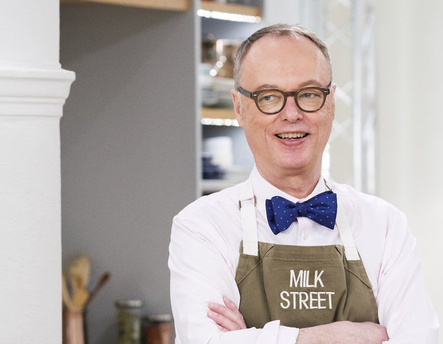 Video preview image - Christopher Kimball