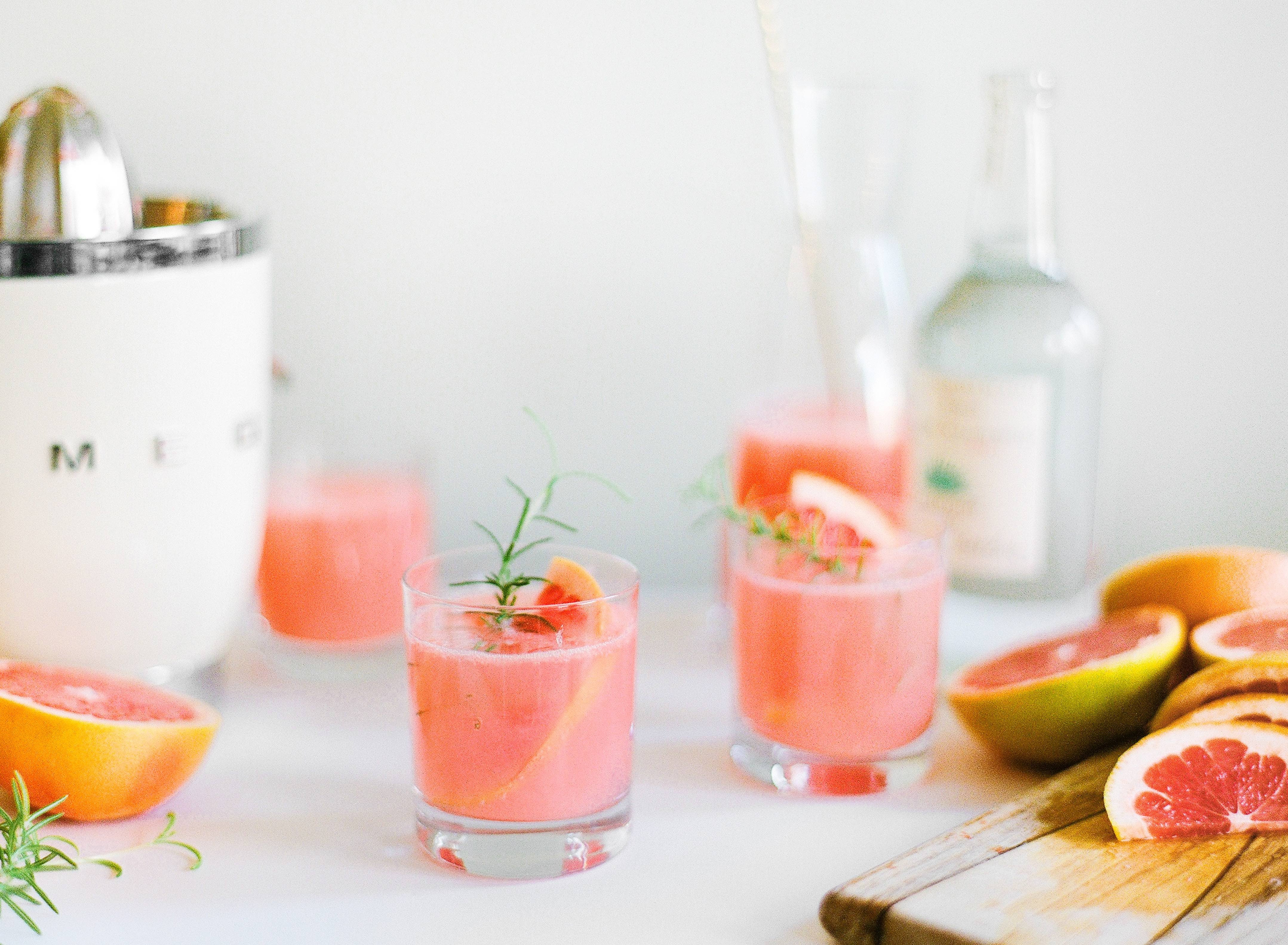 Palomas: Our Latest Cocktail Crush That You Need to Try