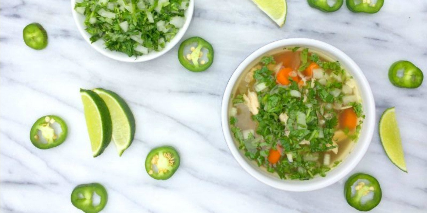 20 Healthy Slow Cooker Dinner Recipes