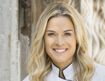 Person image - Cat Cora