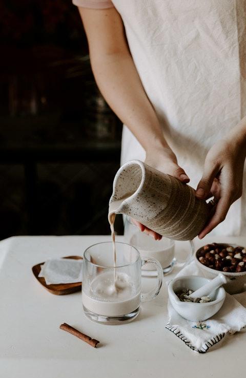 Chai Latte 22