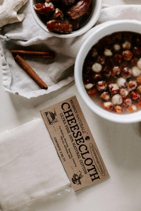 Chai Latte 7