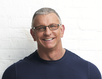 Person image - Robert Irvine