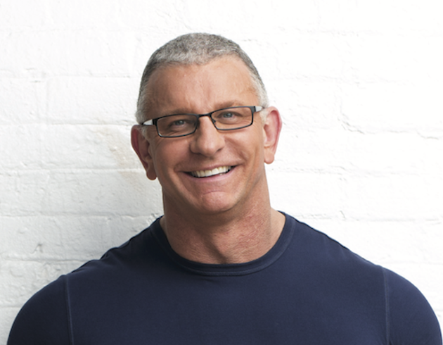 Video preview image - Robert Irvine