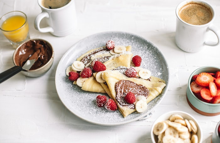 These Classic Sweet French Crepes Taste Just Like Paris
