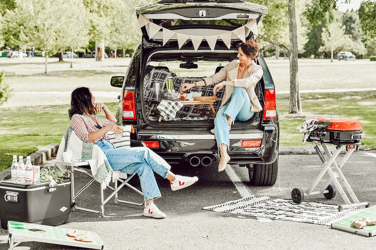 How to Execute a Successful Tailgate