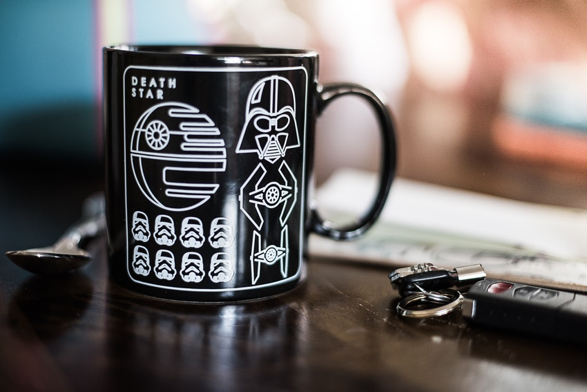 10 Star Wars Housewares Products to Take You to a Galaxy Far, Far Away...