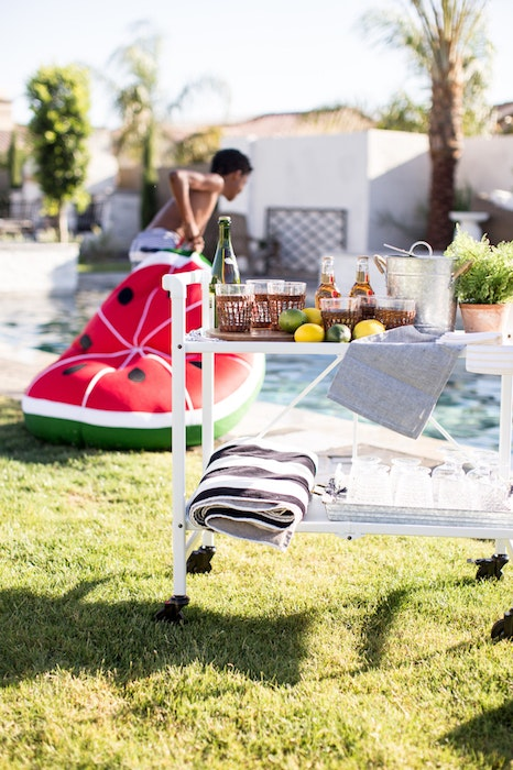 These Products Will Make Your Backyard Pool a Destination