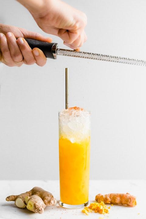 Detox Mocktail 2