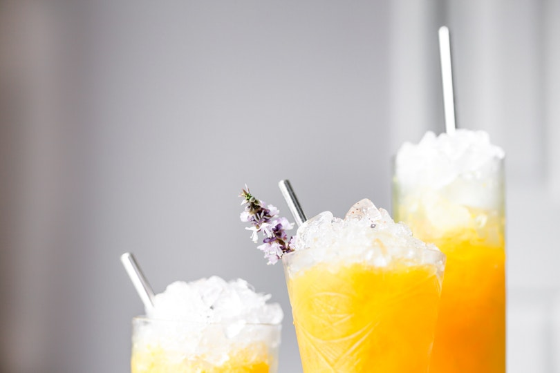 "The Holiday Detox ""Cocktail"" to Cure All"