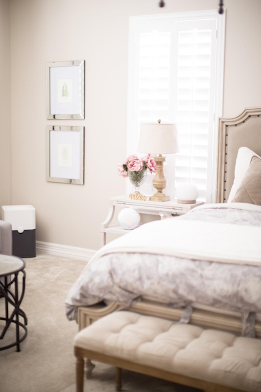4 Products for a Dream-Worthy Master Bedroom