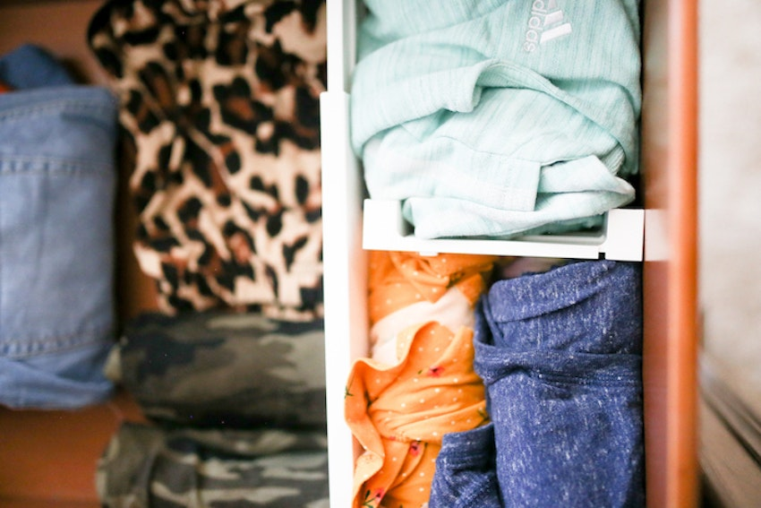 How to Make Your Drawers Look Professionally Organized