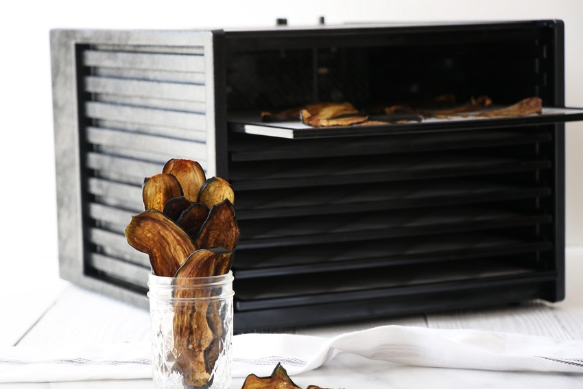 A Beginner's Guide to Dehydrating Food
